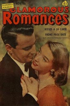 Glamorous Romances066