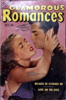 Glamorous Romances071