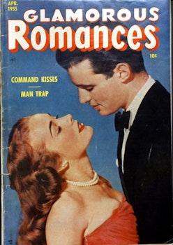 Glamorous Romances081