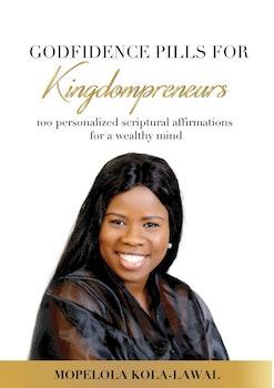 Godfidence Pills for Kingdompreneurs