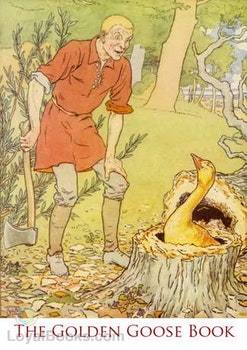 The Golden Goose Book