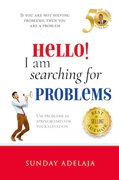 Hello! I am Searching for Problems