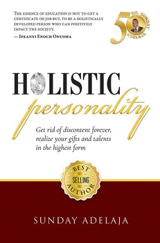 Holistic Personality or Do You Enjoy your Life?