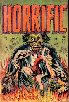 Horrific 1