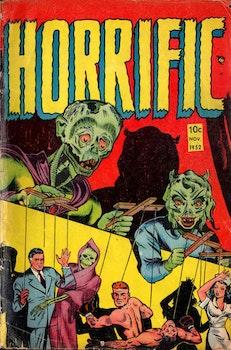 Horrific 2