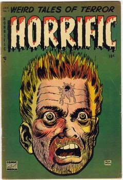 Horrific 3