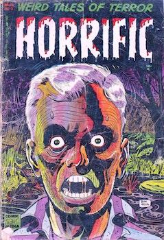 Horrific 5