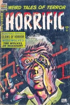 Horrific #9