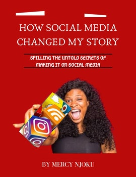 How Social Media Changed My Story