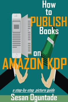 How to Publish Books on Amazon KDP