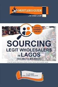 Sourcing Legit Wholesalers in Lagos