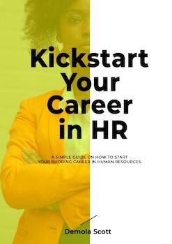 Kickstart your Career in HR