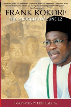 Kokori: The Struggle for June 12