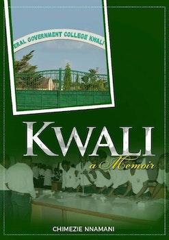 Kwali: A Memoir