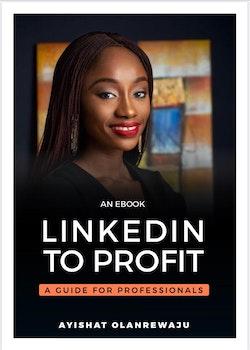 LinkedIn to Profit