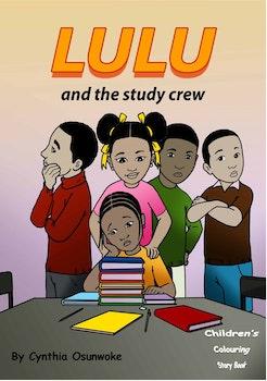 Lulu and the Study Crew