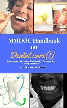 MMDOC HANDBOOK ON DENTAL CARE Series (1)
