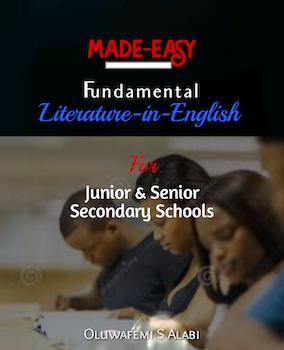 Made-Easy Fundamental Literature-in-English
