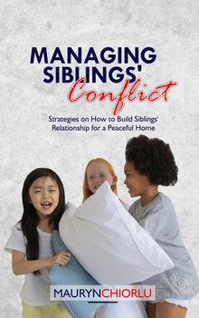 Managing Siblings' Conflict
