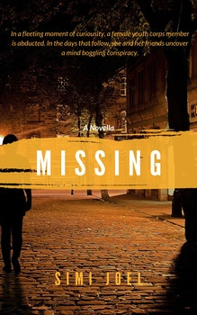Missing - A Short Story