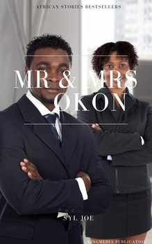 Mr and Mrs Okon
