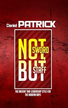 Not Sword, But Staff
