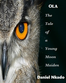 Ola – The Tale of a Young Moon Maiden