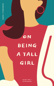 On Being a Tall Girl