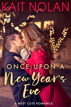 Once Upon a New Year's Eve