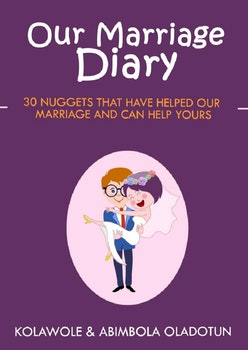 Our Marriage Diary