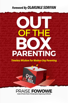 Out of the Box Parenting