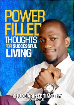 Power Filled Thoughts For Successful Living