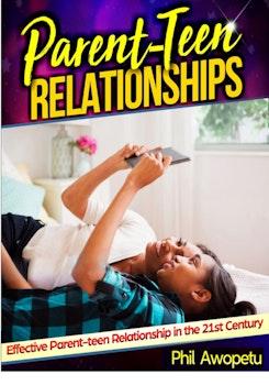 Parent-Teen Relationships