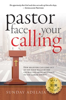 Pastor Face Your Calling