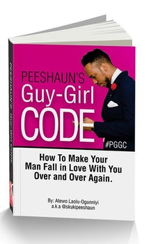 Guy-Girl Code