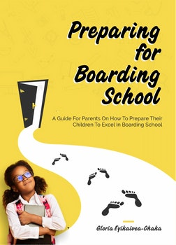 Preparing for Boarding School