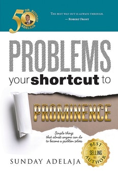 Problems, Your Shortcut to Prominence