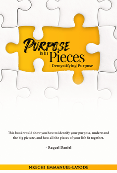 Purpose is in Pieces