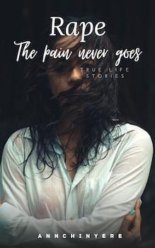 RAPE: The Pain Never Goes
