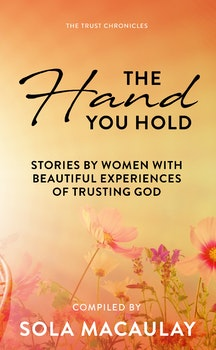 The Hand You Hold