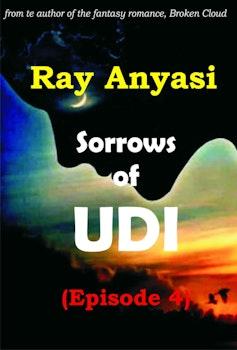 Sorrows of Udi 4