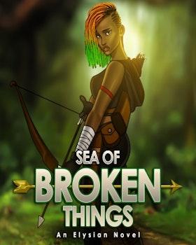Sea of Broken Things