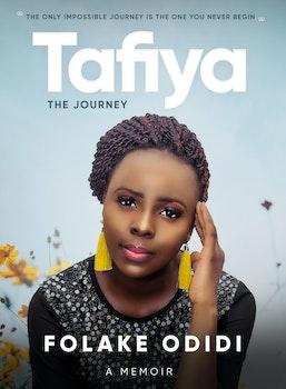 Tafiya: The Journey (A Memoir)