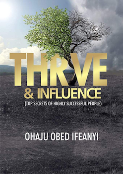 THRIVE AND INFLUENCE