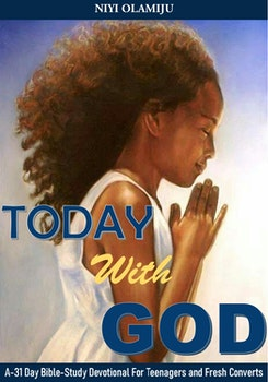 Today With God