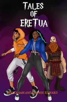 Tales of Eretua Vol 1