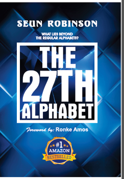 The 27th Alphabet
