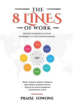 The 8 lines of Work