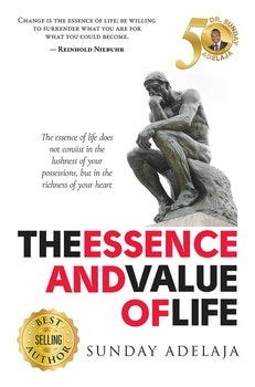 THE ESSENCE AND VALUE OF LIFE
