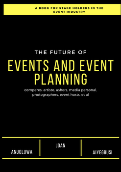 The Future of Events and Event Planning